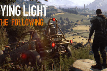 Check out the latest story trailer for Dying Light: The Following