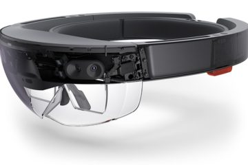 Was HoloLens more popular than Oculus Rift, PSVR and HTC Vive in 2015?