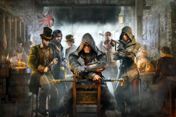 Rumour: Ubisoft won't be releasing an Assassin's Creed game in 2016
