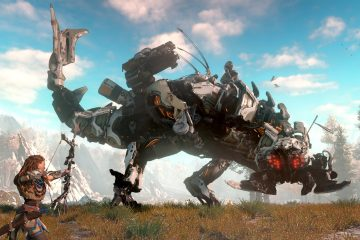Horizon Zero Dawn Devs Shed Some Light on What to Expect IF They Make a Sequel