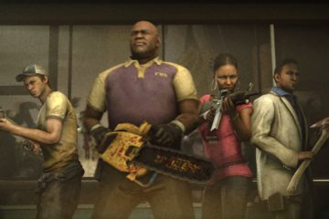 Is Left 4 Dead 2 heading to Xbox One via backwards compatibility?