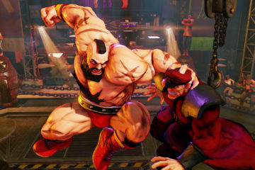 Street Fighter V Releases To The World Today