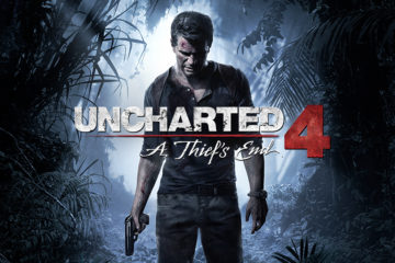 Uncharted 4 Week One Sales up 66% on Uncharted 3