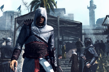 We Might Not Get an Assassin's Creed or Far Cry Game in 2017