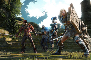 Fable Legends may start development again at an independent studio