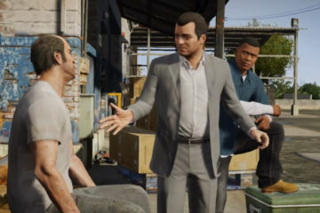 Is it time that Grand Theft Auto moved away from its USA setting?