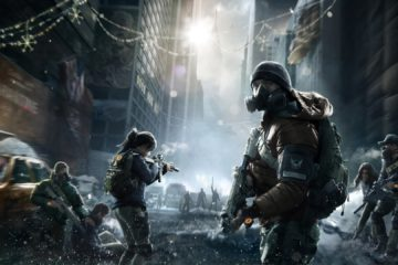 The Division Last Stand DLC Will Be Released Next Week