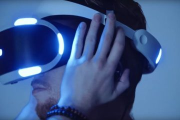 Sony Reveal they are Open to Bringing PlayStation VR to PC
