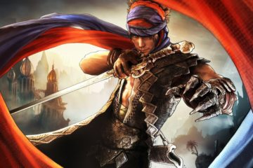 Have You Played… Prince of Persia?