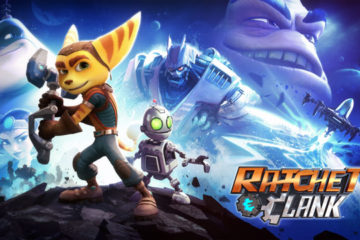 Ratchet and Clank on PlayStation 4 Goes Gold