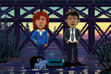 Find redemption with Thimbleweed Park for $25