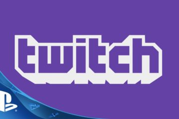 Twitch App is now available on PS4 in the UK