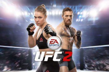 Best UFC 2 Fighters