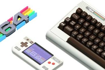 """""""The 64"""" Hopes to Bring Back the Golden Age of the Commodore 64"""