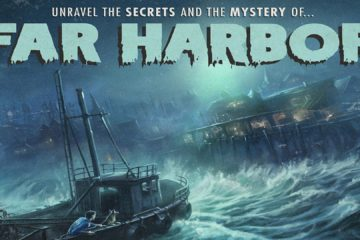 New Details about Fallout 4: Far Harbor Revealed Following Data Mining