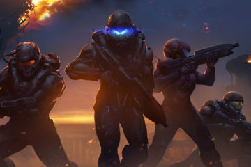 Halo 5 to get Infection game mode later this year