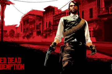 Red Dead Redemption on Xbox One Will Finally Be Arriving Friday via Backwards Compatibility