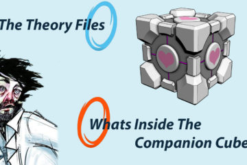 The Theory Files: What's Inside the Companion Cube?