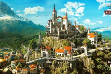 The Witcher 3: Blood and Wine DLC Launching Worldwide on May 31