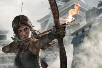 Have You Played…Tomb Raider?
