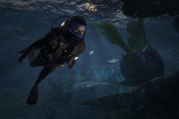 Hacked Off: Underwater Levels