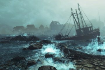 Fallout 4: Far Harbor DLC Runs Better on Xbox One than PS4, According to Report