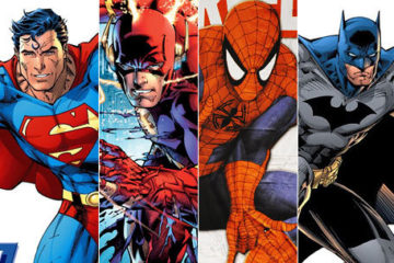 In My Head: Where Are the Superhero Games?