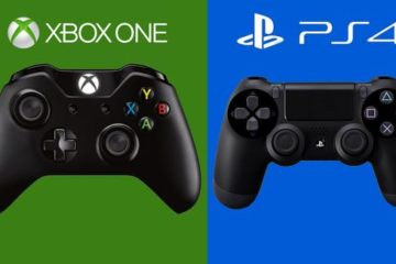 PS4 and Xbox One Will Sell 100 Million Units by 2020, Says Capcom