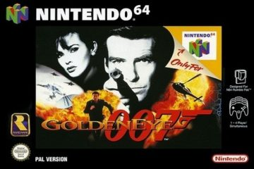Retro Respawn – Goldeneye 007 Does Hold up and Here's Why