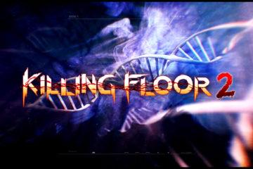 Killing Floor 2 Bullseye Update – Return of the Sharpie