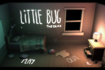 Indie Freebies: Little Bug and Chester Cornfield