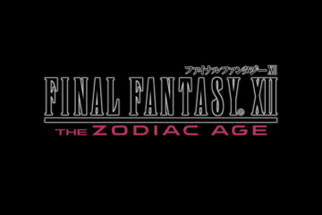 Final Fantasy XII HD Remaster Announced for PS4