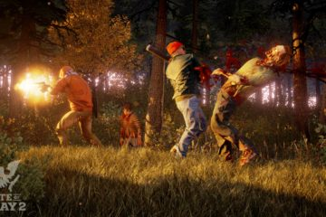 State of Decay 2 Announced for Xbox One and PC, Releasing in 2017