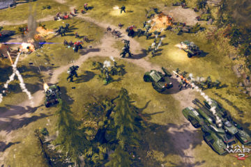 New Halo Wars 2 Trailer and Details, Including Open Beta Available for a Week