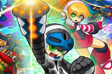 Inafune is Already Talking About Plans for a Mighty No. 9Sequel