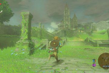 New The Legend of Zelda Information Revealed