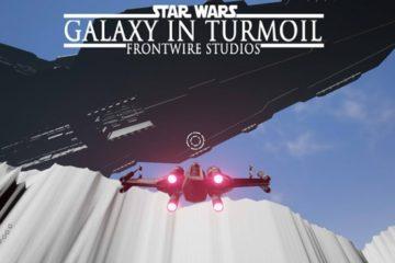 Valve Back Fanmade Star Wars 'Battlefront 3'