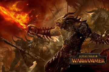 Total War: Warhammer Race DLC Leaked