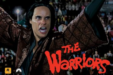 Rockstar's Cult Classic The Warriors now on PS4