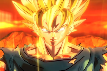 Dragon Ball Xenoverse 2 Release Date and More