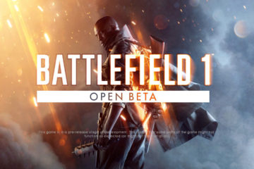 BF1 Beta Hands On: An Arcade Shooter Set in a Fantasy WWI