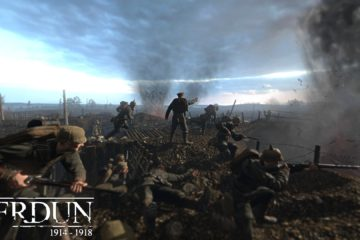 World War I Shooter Verdun Delayed on Xbox One, PS4 Release Still on Track