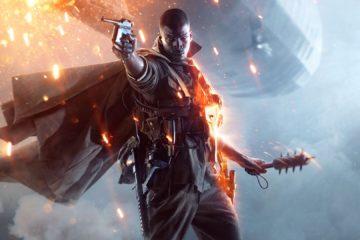 Battlefield 1 Beta Down After EA Servers Knocked Offline Following Attack