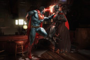 Harley Quinn and Deadshot Revealed for Injustice 2 in Latest Trailer