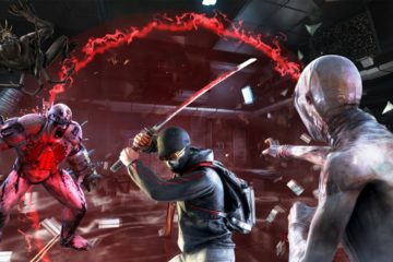 Killing Floor 2 Gets a Release Date