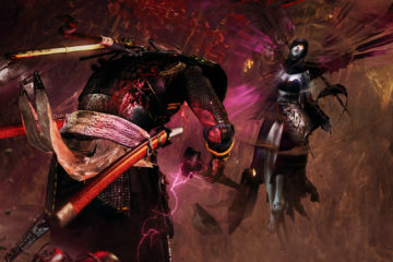 Koei Tecmo Reveal New Details on Nioh Downloadable Beta Demo