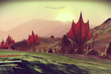 It Looks Like No Man's Sky Wipes Your Discoveries After Two Weeks