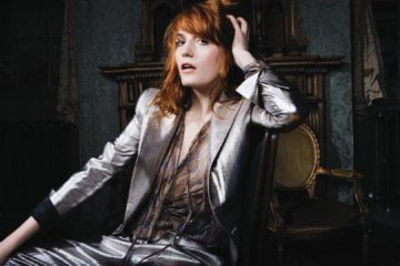 Florence + The Machine Releases a Selection of Three Songs for Final Fantasy XV