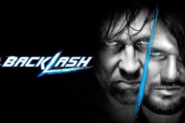 WWE Backlash 2016 Review