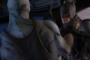 Batman: The Telltale Series – Episode 2: Children of Arkham Trailer Unveiled